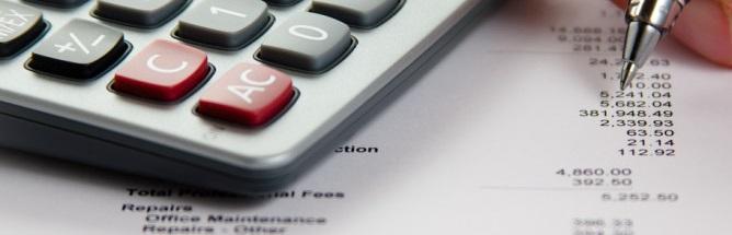 analisi e calcolo anomalie bancarie