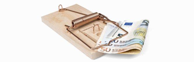 Sospensione esecuzioni per usura bancaria